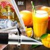 Refractometru Salinitate și Brix, Salinitate 0 ~ 28%, Brix 0 ~ 32%
