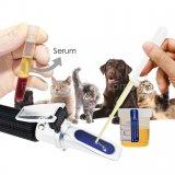 Refractometru ATC Pet Dog and Cat Blood Protein Serum