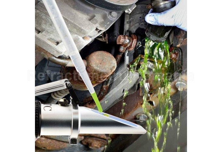 RHA-503ATC Handheld Antifreeze/Battery/Cleaning Fluid Refractometer